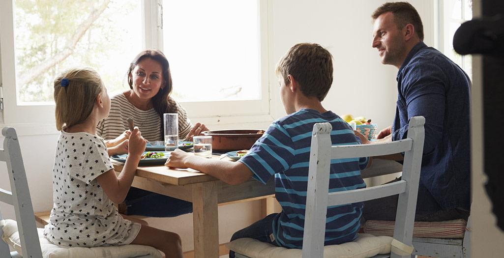 ¿Viene a cenar un niño celíaco? Recetas para cenas sin gluten