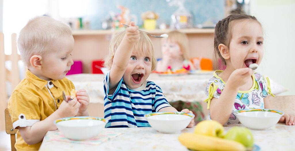 Comedores escolares: información imprescindible a tener en cuenta