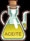 Consejo: Usa aceite de oliva